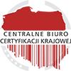 Logo certyfikacji krajowej